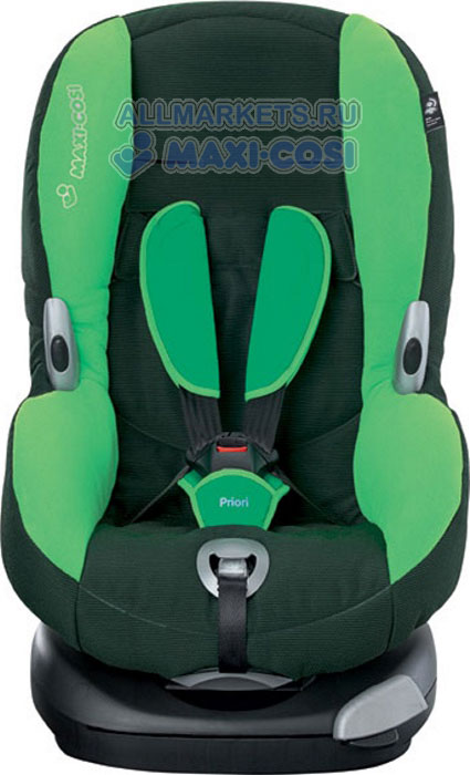 Автокресло Maxi-Cosi Priori XP Deep Mint