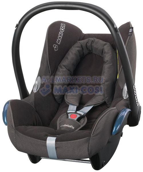 Автокресло Maxi-Cosi CabrioFix Roasted Brown