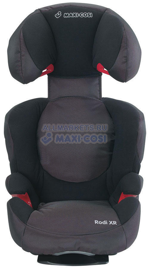 Автокресло Maxi-Cosi Rodi XP Black Reflection