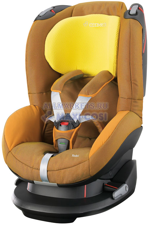 Автокресло Maxi-Cosi Tobi Golden Oak