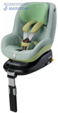 Aвтокресло Maxi-Cosi Pearl Jade Green