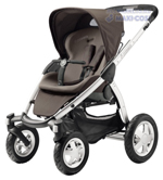 ����������� ������� Maxi-Cosi Mura 4 Brown Earth 2011