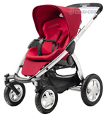 ����������� ������� Maxi-Cosi Mura 4 Intense Red 2011