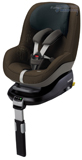 Aвтокресло Maxi-Cosi Pearl Brown Earth