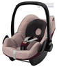 Автокресло Maxi-Cosi Pebble Purple Blossom
