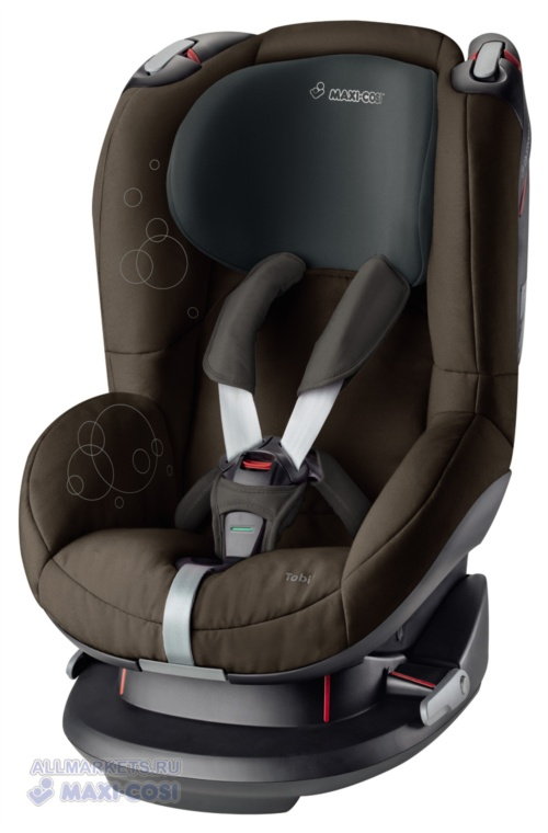 Автокресло Maxi-Cosi FeroFix Brown Earth 2011