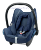 Maxi-Cosi Cabrio Fix Dress Blue