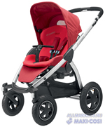 ����������� ������� Maxi-Cosi Mura 4 Intense Red 2012