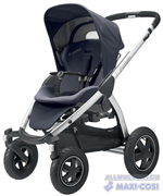 ����������� ������� Maxi-Cosi Mura 4 Total Black 2012