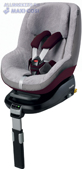 Aвтокресло Maxi-Cosi Pearl Intred Grey 2012