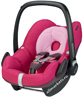 Автокресло Maxi-Cosi Pebble Sweet Cerise