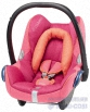 Maxi-Cosi Cabrio Fix Spicy Pink