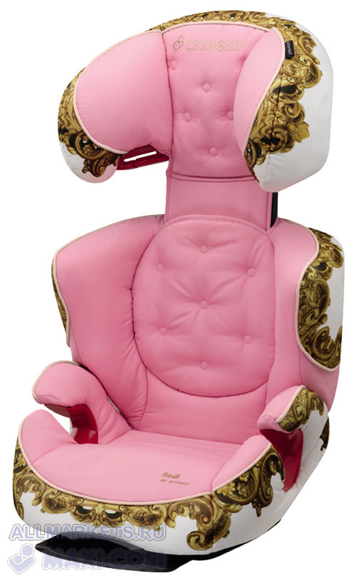 Maxi-Cosi Rodi AirProtect Kids Princess