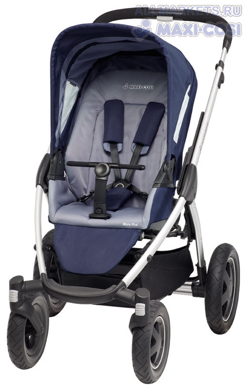 ����������� ������� Maxi-Cosi Mura 4 Dress Blue 2013