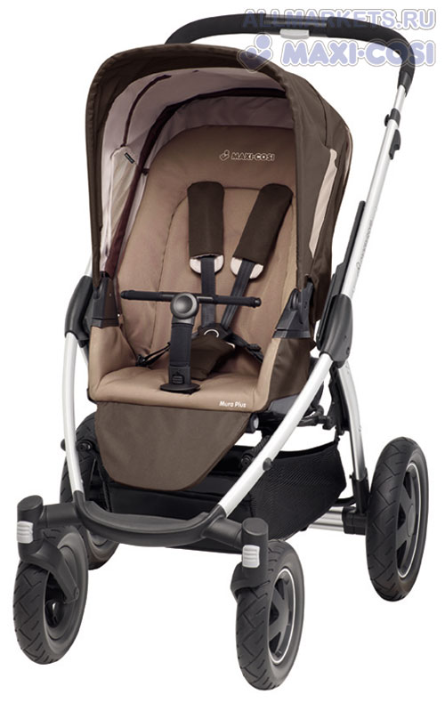 ����������� ������� Maxi-Cosi Mura 4 Walnut Brown 2013