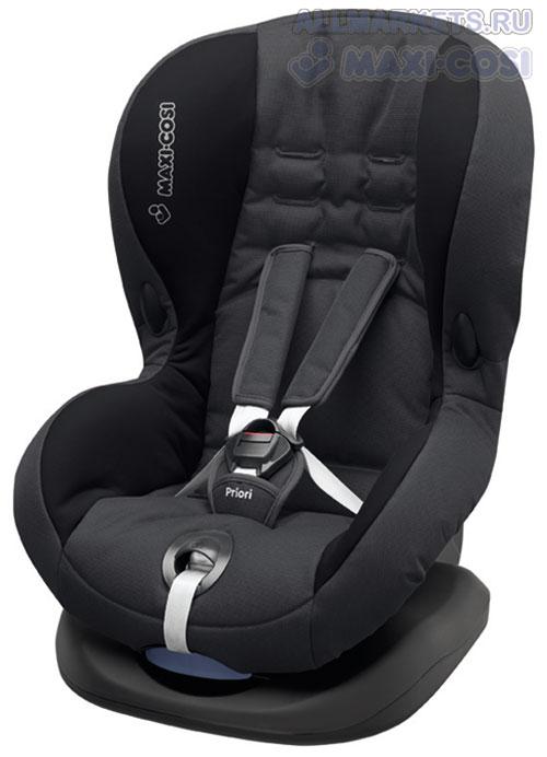 Maxi Cosi Автокресло Priori SPS 9-18 кг., Maxi-Cosi, Ocean