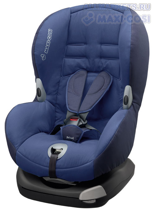 Автокресло Maxi-Cosi Priori XP Blue Night