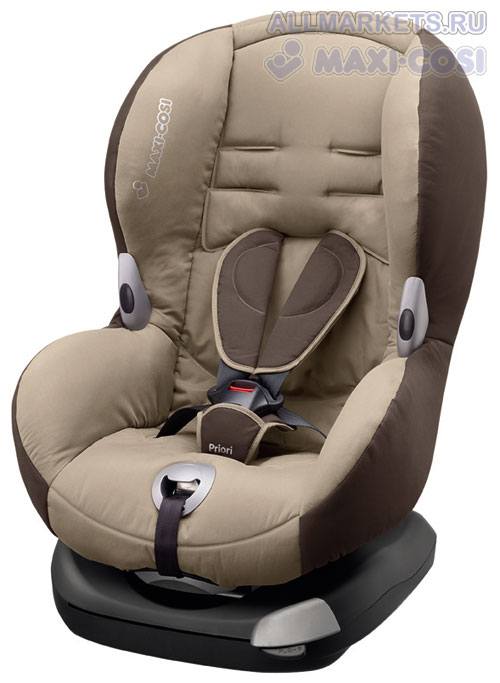 Деское автокресло Maxi-Cosi Priori XP Maxi-Cosi Priori XP Walnut Brown