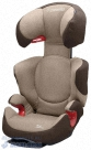 Детское автокресло Maxi-Cosi Rodi AirProtect Walnut Brown