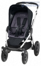 ����������� ������� Maxi-Cosi Mura 4 Plus Total Black