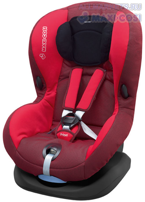 Автокресло Maxi-Cosi Priori SPS Dress Blue