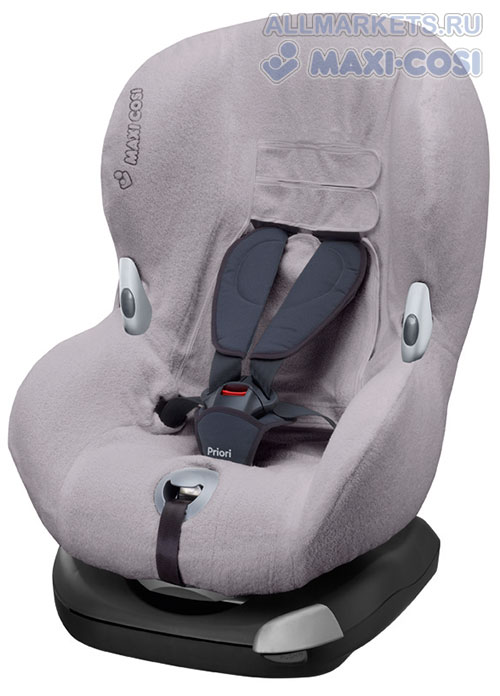 Чехол Maxi-Cosi Priori XP Cool Grey