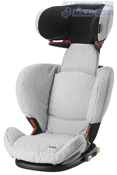 Чехол Maxi-Cosi Rodi Fix Cool Grey для автокресел групы 1