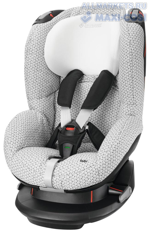 Чехол Maxi-Cosi Tobi CooL Grey для автокресел групы 0+