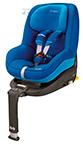 Детское автокресло Maxi-Cosi 2WayPearl Water Color Blue