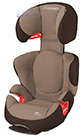 Детское автокресло Maxi-Cosi Rodi AP AirProtect Earth Brown