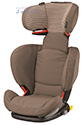 Детское автокресло Maxi-Cosi RodiFix AirProtect Earth Brown