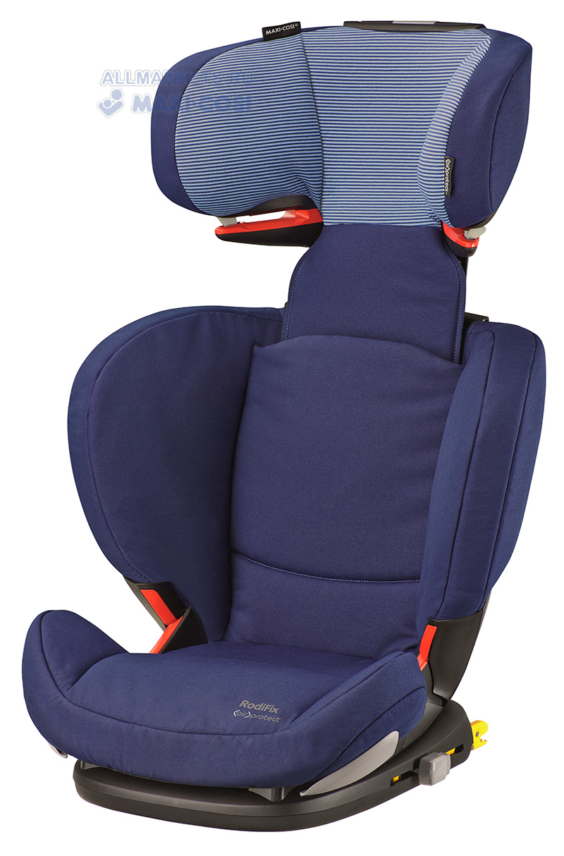 Детское автокресло Maxi-Cosi RodiFix AirProtect River Blue