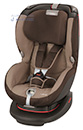aaa Maxi-Cosi Rubi XP Walnut Brown
