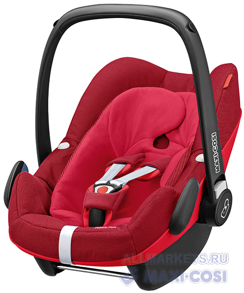 Автокресло Maxi-Cosi Pebble Plus Dress Blue