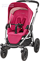 ����������� ������� Maxi-Cosi Mura 4 Plus Berry Pink 2015